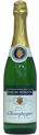 Baron Herzog Champagne Brut